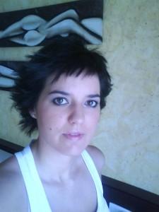 La criminóloga Ofelia Lema