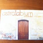 Ejemplar de la Revista de Cultura Astrolabium