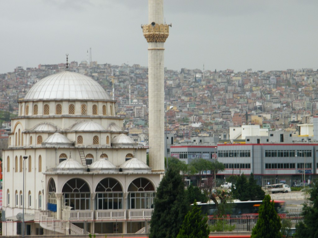 Tradición y religión en Turquía