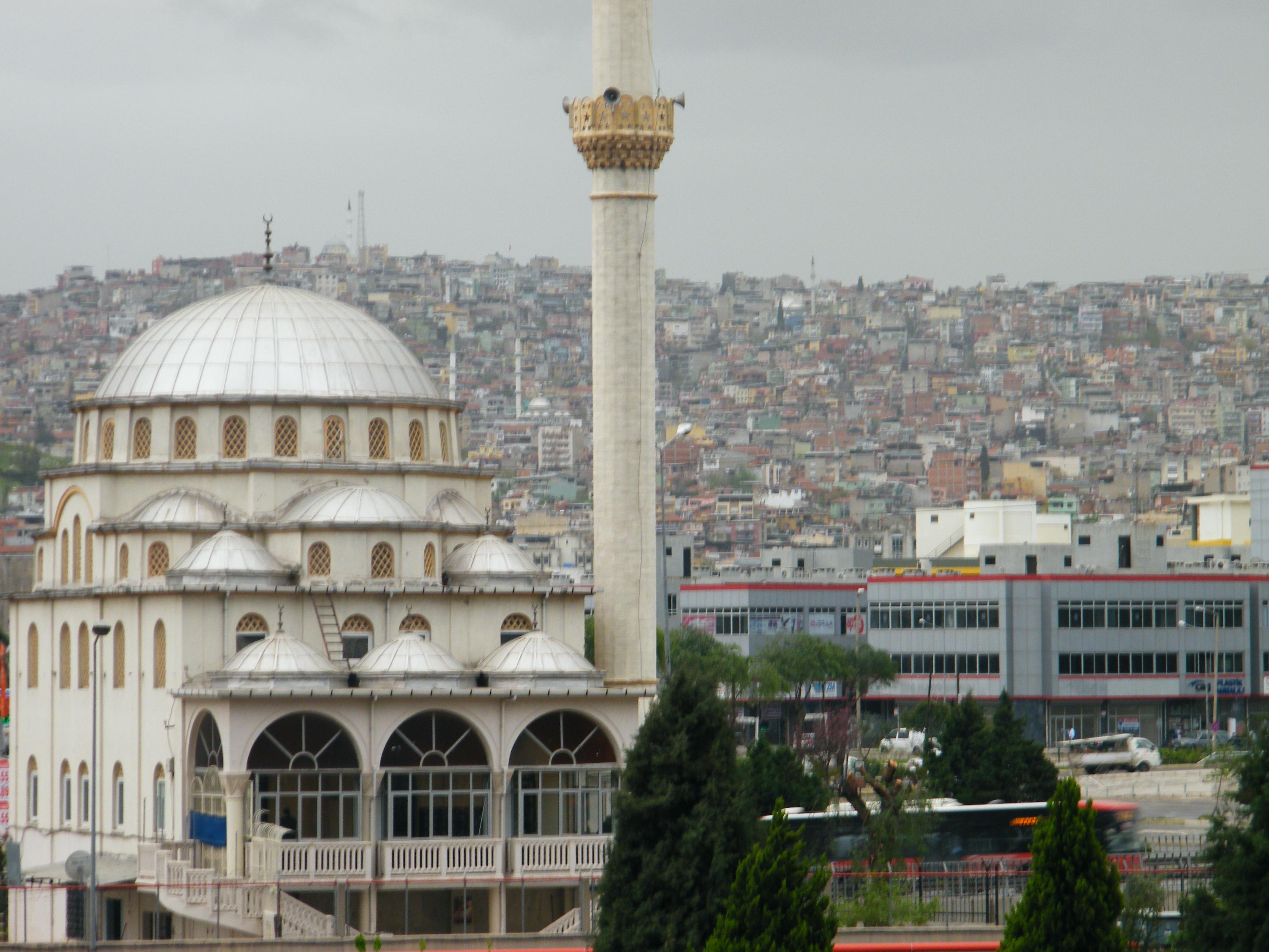 Tradición y progreso en Turquía