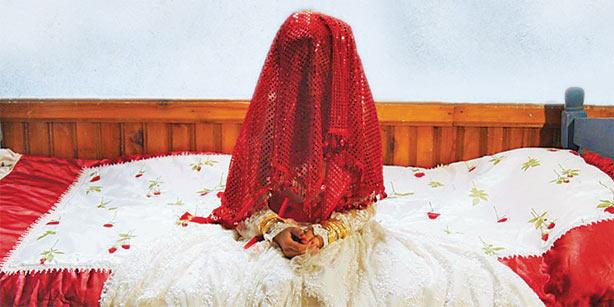 El matrimonio infantil forzado en la película Lal Gece (Night of Silence)