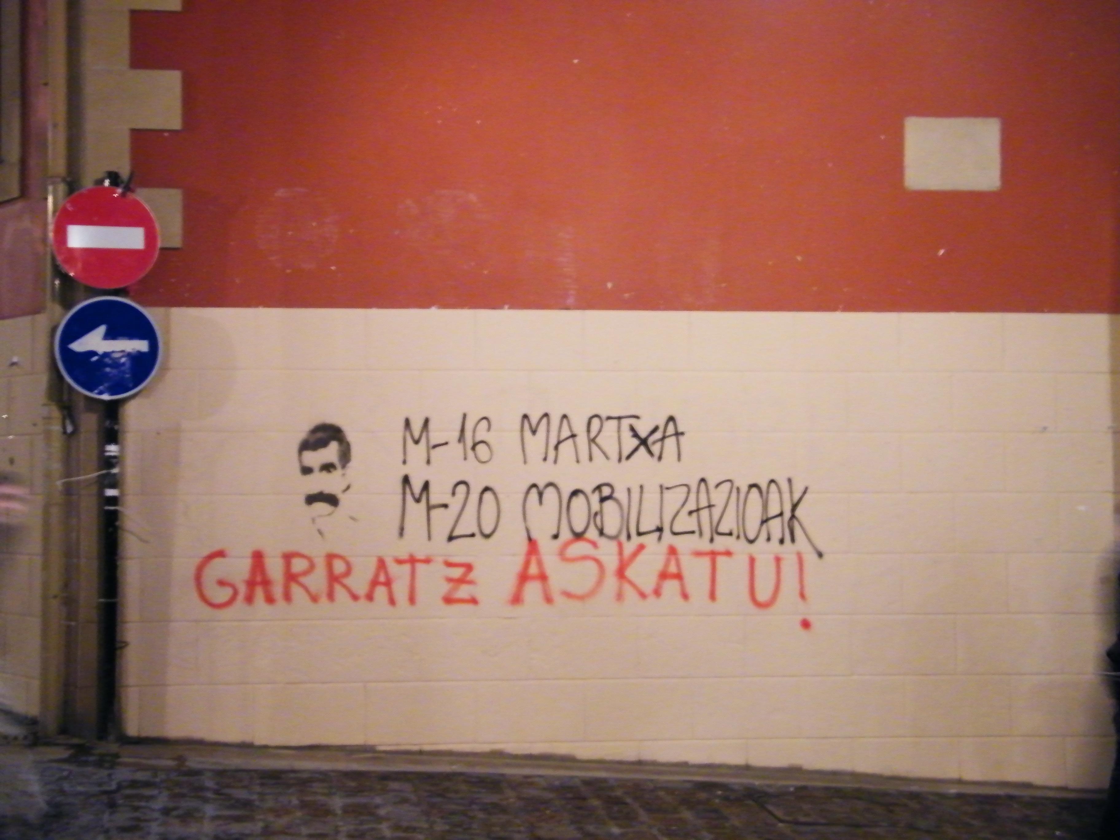 Garratz Askatu