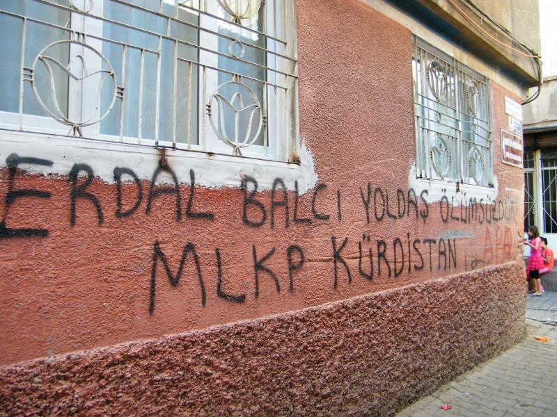 Reconocimiento del idioma yla identidad kurda