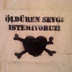 La curioso de tener pareja y casarse en Turquía