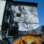 Euskadi; la paz se consolida en la crisis