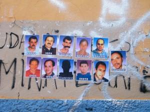 fotos de presos