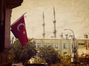 lado oscuro y bonito de Turquía