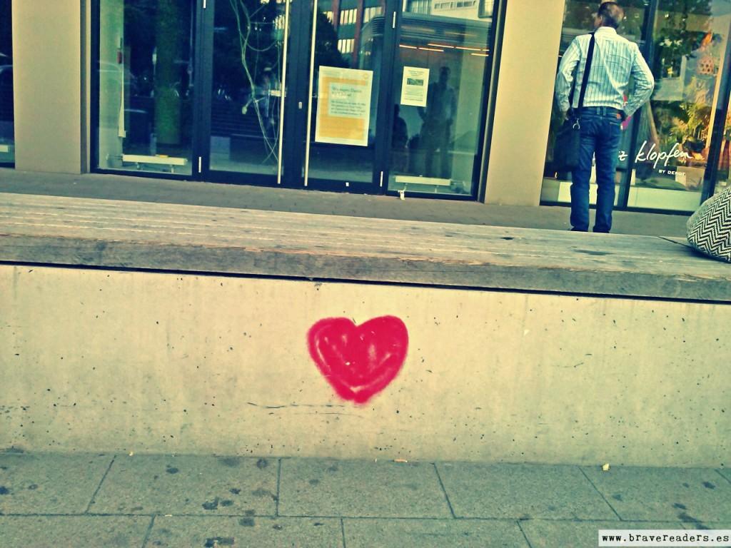amor y respeto de los derechos humanos