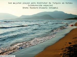 mejores playas para visitar en Turquía durante el verano