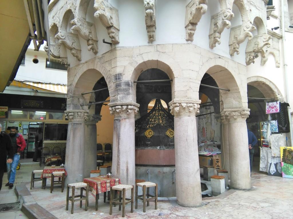 Bazar en Izmir