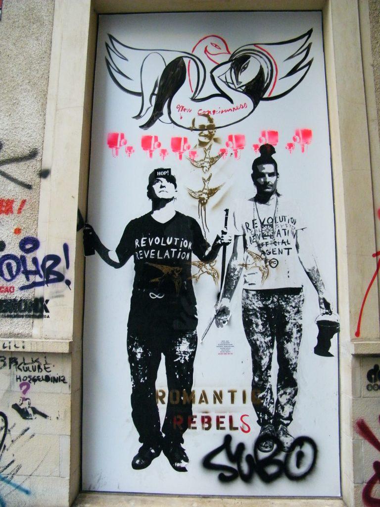 El curso de las protestas ciudadanas en Turquía
