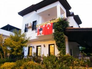 La influencia de Atatürk en Turquía.
