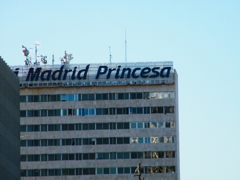 Oportunidades en madrid