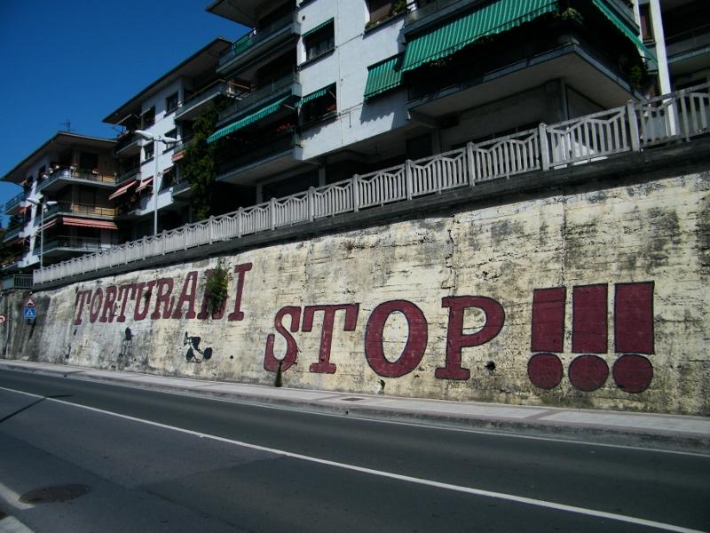 Torturari Stop