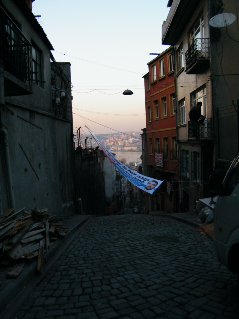 Barrios de Fener y Balat