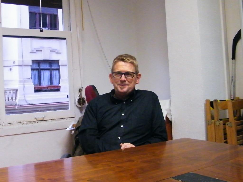 Entrevista a abogado especialista en inmigración Mikel Mazkiaran