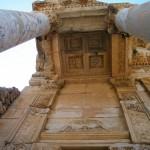 Las ruinas de Ephesus reconstruyen su belleza