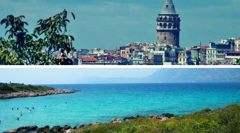 Turquía: ideas y destinos para disfrutar del verano al máximo